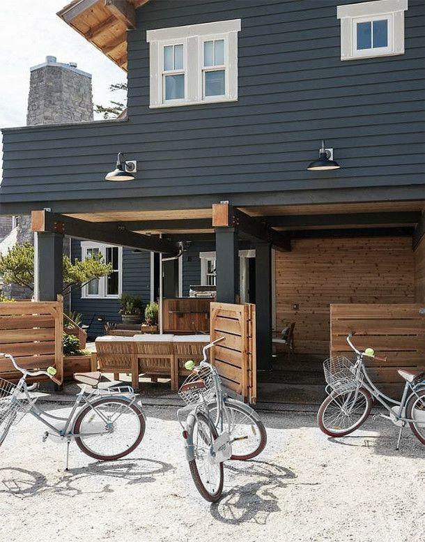 1000 Ideas About Cedar Siding On Pinterest Charred Wood Cedar Cladding And Cedar Shingles