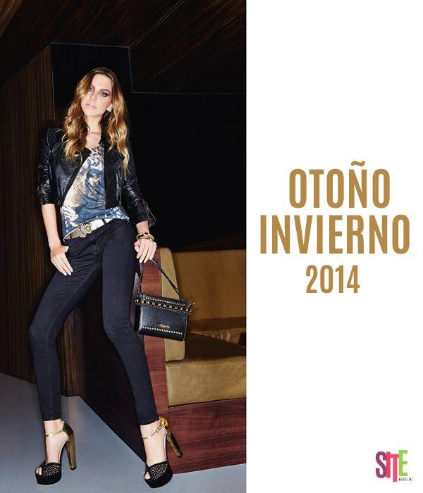 Carmen Steffens Peru trae lo mejor para este Otoño-Invierno visita su FanPage y entérate de mas  #calzado #sitemagazine