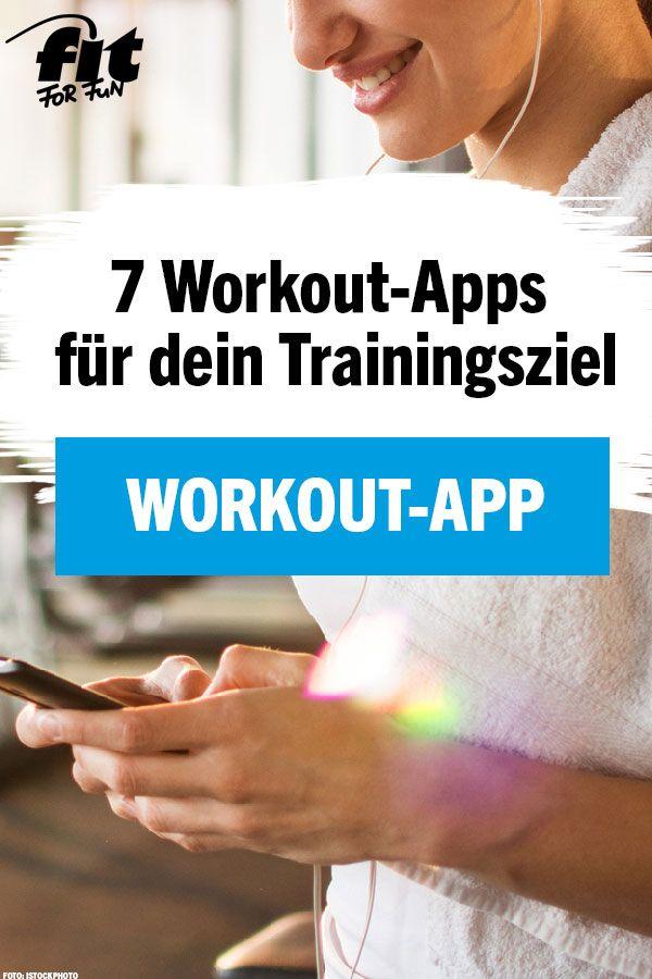 Gewichtsverlust Apps App Übungen zum Abnehmen