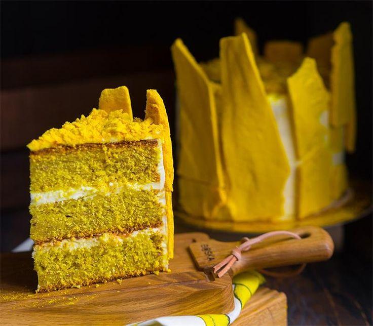 Банановый торт —  VilingStore.net