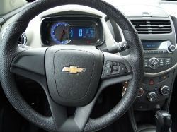 7 best Chevrolet Trax 2013 images on Pinterest | Chevrolet trax ...