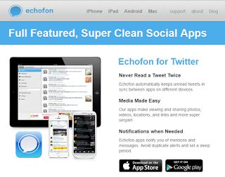 Full Featured, Super Clean Social Apps