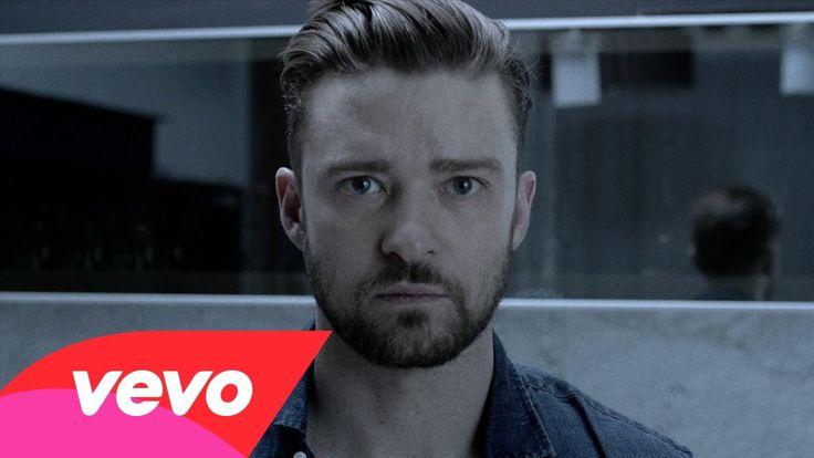 "All I can say is DAMN, I'd never hit him with a frying pan if he were ""cookin"" in my kitchen!  Justin Timberlake - TKO"