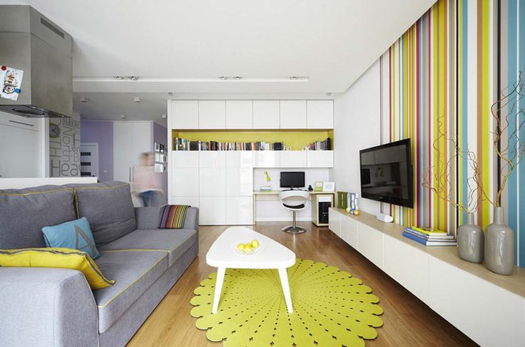 Best Interior Design For Lounge ~ http://www.lookmyhomes.com/best-interior-home-design-by-warsaw-21-photos/