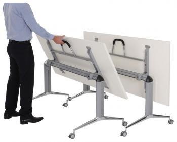 Harmony Flip Table