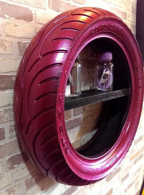 Cómo reciclar neumáticos                                                       …