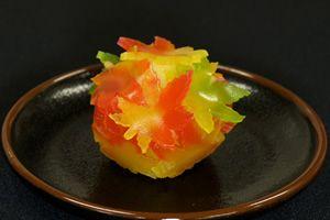 秋を彩るもみじのお菓子|お買い物|観光ガイド|そうだ 京都、行こう。~京都への旅行、観光スポットで京都遊び~