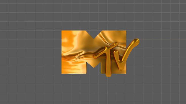 I Am My MTV   TV Channel Branding Motion Graphics and Logo Design Rebrand Strategy   Award-winning Branding   D&AD #yellowpencilwinner