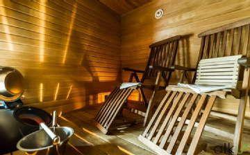 Omakotitalo, 224 m2, Oulu