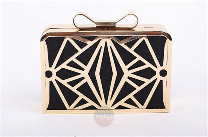 Artsivaris NEW Stylish Women Handbag Evening Clutch Party Mini Chain Bag | eBay