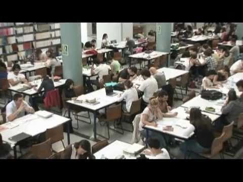 Bibliotecas UAB - Promo 2010