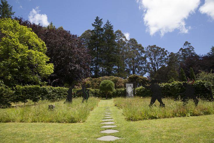 Cloudehill Gardens Olinda www.yarravalleymagazine.com.au