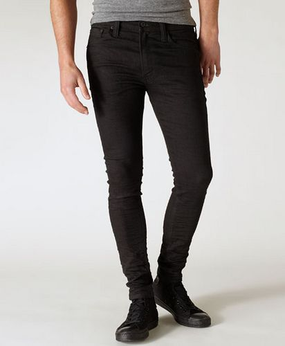 Harry Styles: Your perfect legs would fit in these awesome jeans!