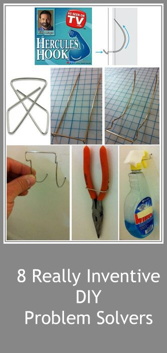 "The popular website Lifehacker.com has a really cool ongoing contest called the MacGyver Challenge. Readers are given a task each week to ""hack"" an everyday household item into something inventive and clever.  From binder clips to wine corks and more, here are some of the best and most useful  ideas to date from the MacGyver Challenge!"