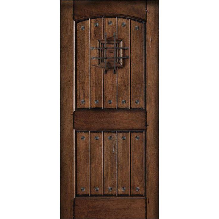 Main Door 3