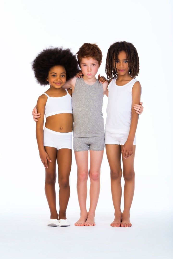 Ondergoed voor mannen, vrouwen en kinderen bij In het Woud