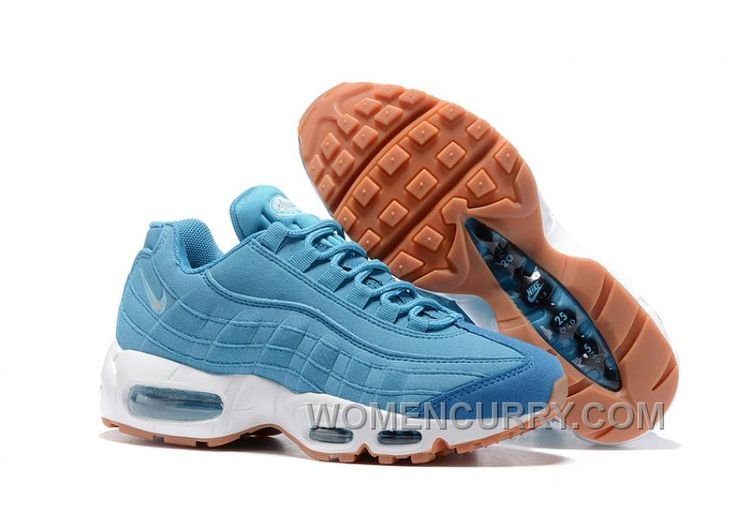 https://www.womencurry.com/nike-air-max-95-2017-spring-new-blue-women-discount.html NIKE AIR MAX 95 2017 SPRING NEW BLUE WOMEN DISCOUNT Only $88.48 , Free Shipping!
