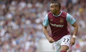 Football transfer rumours: Dimitri Payet to Real Madrid?