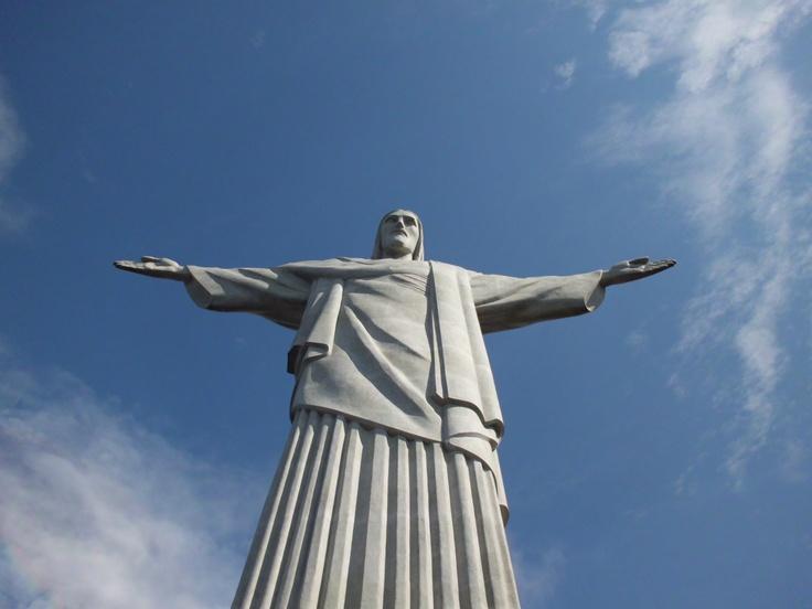 Cristo Redentor Do Corcovado