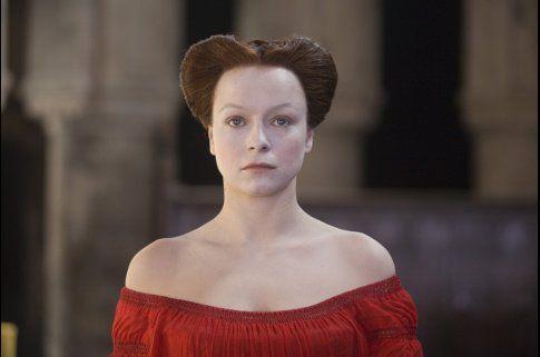 Still of Samantha Morton in Elizabeth: The Golden Age