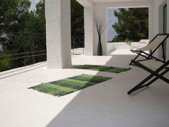 37 best BÉTON CIRÉ - Terrasse images on Pinterest Decks, House - beton decoratif pour terrasse