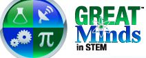 Great Minds in STEM