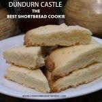 Dundurn Castle: The Best Shortbread Cookie Recipe