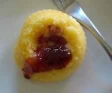 steamed jam puddings