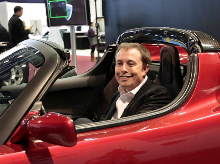 Good news for the #electric #cars industry! - Tesla Had A Monster Day