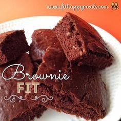 Brownie Fit - Fit Happy Sisters