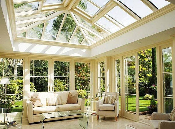 Orangery, Orangeries, Orangery Design, Hardwood Timber Orangeries | David Salisbury