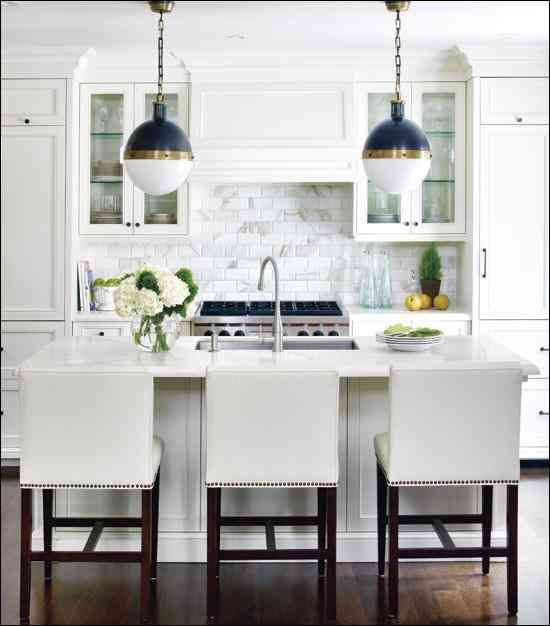 Currently Coveting: Circa Lighting | Designs By Katy