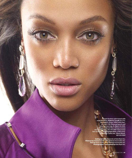 Tyra Banks-cheekbones