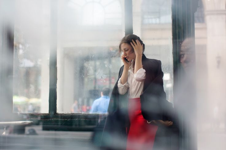 On the Street….Astor Place, New York « The Sartorialist