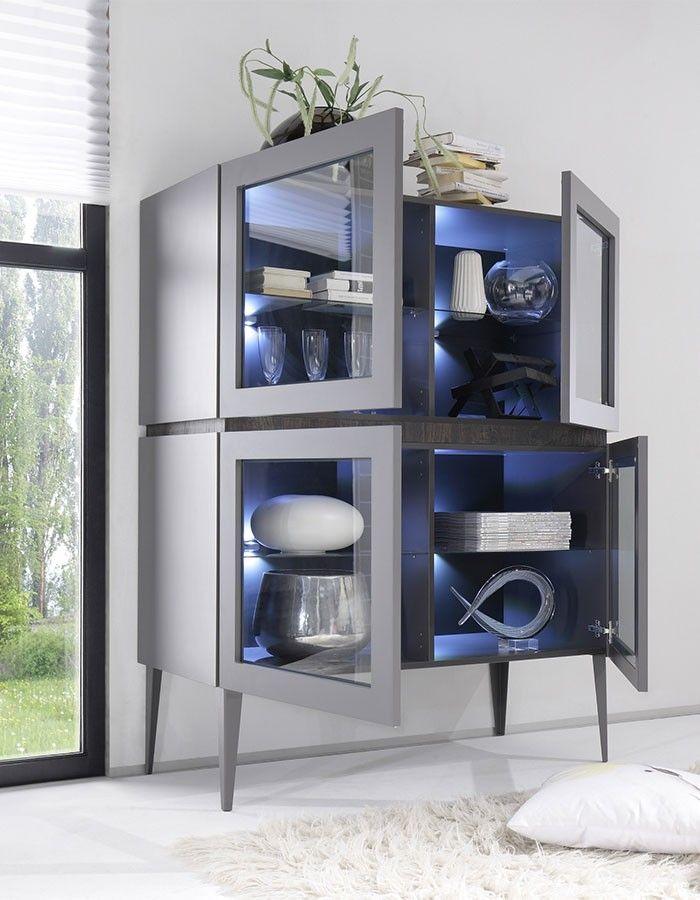 25+ best ideas about meuble vaisselier on pinterest | rénovation ... - Meuble Vaisselier Design