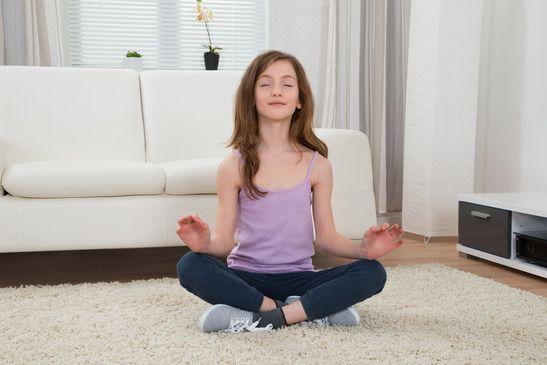 Mindfulness in plaats van ritalin