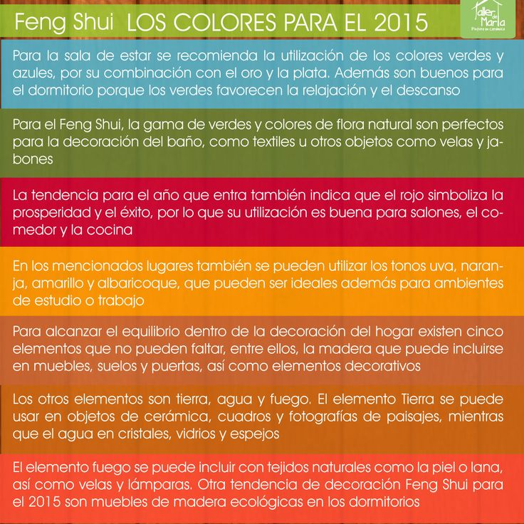 353 best images about feng shui cool on pinterest - Feng shui colores casa ...