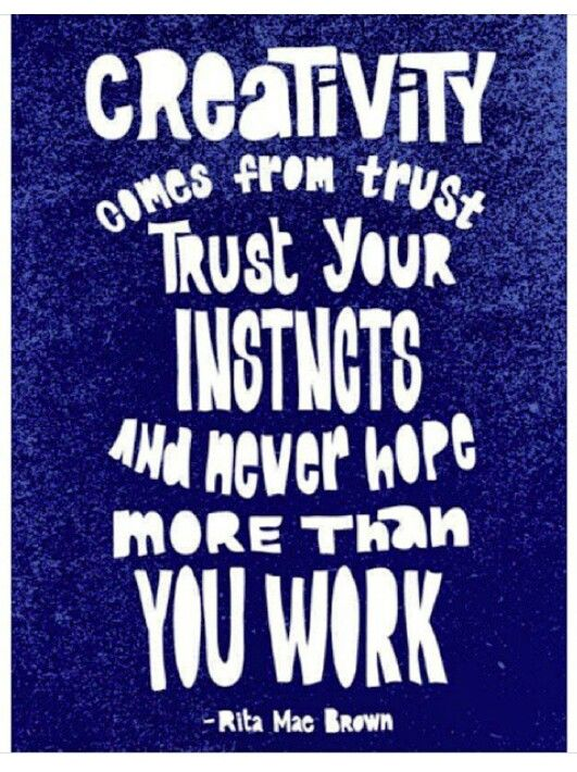 Quotes On Creativity Fair 79 Best Quotes For The Creative Soul Images On Pinterest  Thoughts . Review