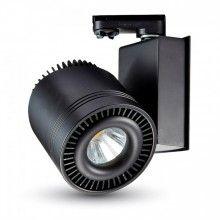 45W True Color LED skinnespot