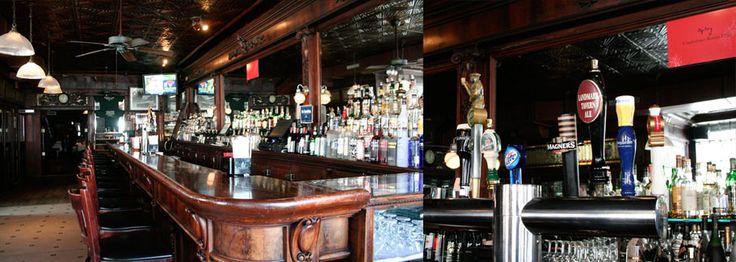 The Landmark Tavern — Your Favorite Local Pub and Restaurant