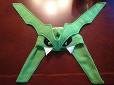 Image result for rayquaza pokemon costume