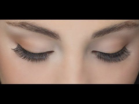 Permanente y tinte pestañas - Thuya Professional - YouTube
