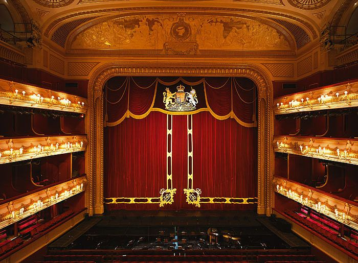 The Most Beautiful Opera Houses in the World                                                                                                                                                                                 More