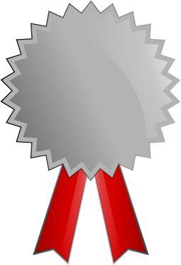 Silver Medal 5