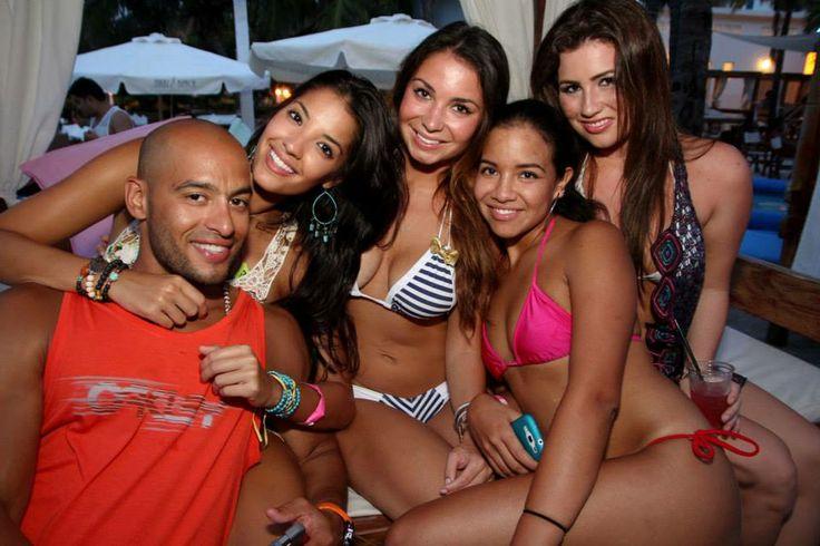 Cuernavaca girls