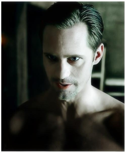 Eric Northman :) so fuh-king gorgeous.