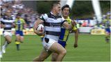 BBC Sport - Challenge Cup semi-final: Hull FC 16-12 Warrington Wolves
