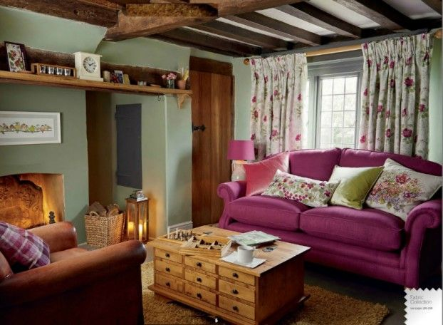 Autumn Winter 2015 collection from Laura Ashley 28