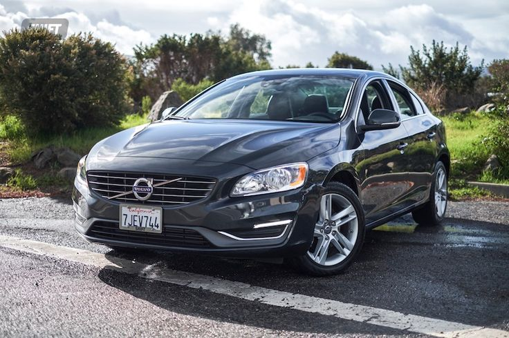 Used Volvo S60 T5 For Sale - CarGurus, 20/29 MPG