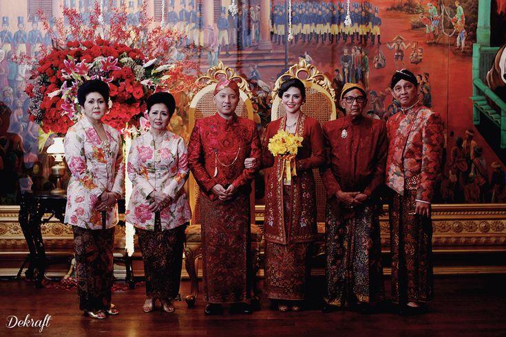 Intimate Peranakan Wedding of Laksari and Eko - _MG_4459 copy